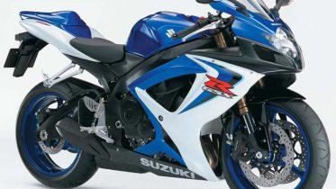 2006 Suzuki GSX-R 600 K6 service manual
