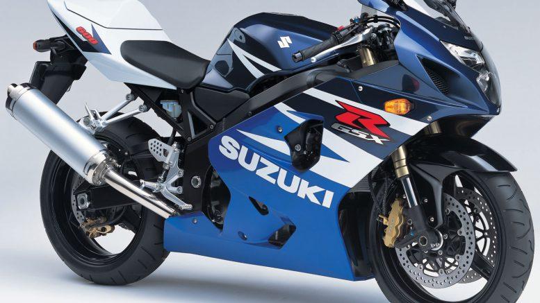 Suzuki GSX-R 600 2004-2005 Service Manual | Service manual and ...