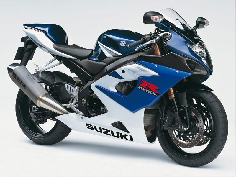 2005 Suzuki GSX-R 1000 K5 service manual