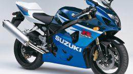 K5 Suzuki GSX-R 600 2005 service manual