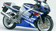 K2 Suzuki GSX-R 750 2002 Service Manual