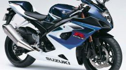 K6 Suzuki GSX-R 1000 2006 Service Manual