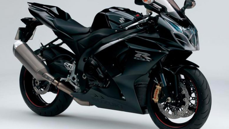 2013 Gsxr 1000 Owners Manual