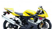 K5 Suzuki GSX-R 750 2005 Service Manual