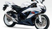L0 Suzuki GSX-R 600 2010 service manual