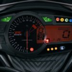 Suzuki 600 GSX-R 2011 Details