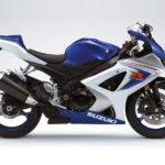 K8 Suzuki GSX-R 1000 2008 datasheet