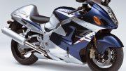 Suzuki GSX-R 1300 Hayabusa 2004 Service Manual