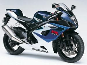 K6 Suzuki GSX-R 1000 2006 datasheet