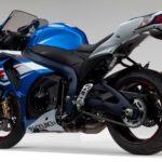 Suzuki GSX-R 1000 2013 datasheet