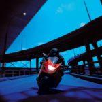 K8 Suzuki GSX-R 1300 Hayabusa 2008 datasheet