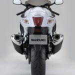 L3 Suzuki GSX-R 1300 Hayabusa 2013 Datasheet