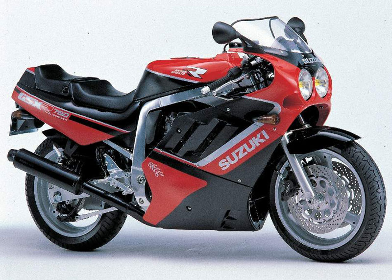 suzuki gsx r 750 1988 datasheet service manual and datasheet for suzuki motorcycles. Black Bedroom Furniture Sets. Home Design Ideas