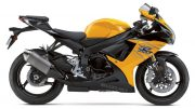Suzuki GSX-R 750 2012 Service Manual