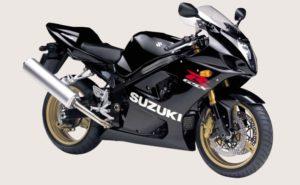 K4 Suzuki GSX-R 1000 2004 datasheet