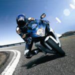 2011 Suzuki GSX-R 750 L1 datasheet