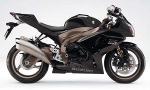 L0 Suzuki GSX-R 1000 2010 datasheet
