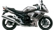 Suzuki GSX1250F 2011 service manual
