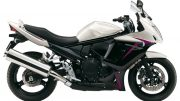Suzuki GSX650F 2011 service manual