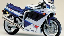 1990 suzuki gsx-r 1100 service manual