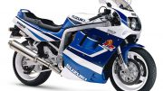 1991 suzuki gsx-r 1100 service manual