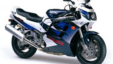 1998 suzuki gsx-r 1100 service manual