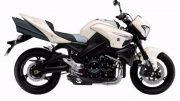 Suzuki GSX1300 B-King 2011 service manual
