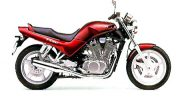 Suzuki VX 800 1991 service manual