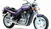 Suzuki VX 800 1993 service manual