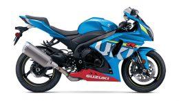 L6 Suzuki GSX-R 1000 2016 datasheet