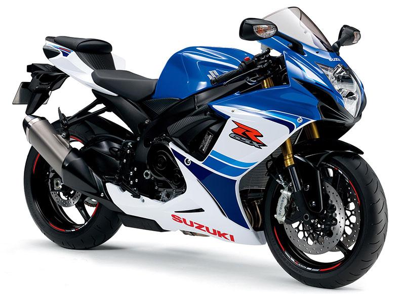 Suzuki Motorcycles Gsxr 750 | Car Interior Design