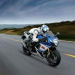 L6 Suzuki GSX-R 750 2016 datasheet