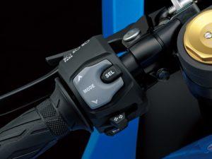L7 Suzuki GSX-R 1000R 2017 datasheet
