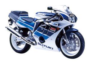 1990 Suzuki GSX-R 400 SP