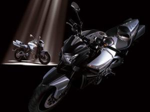 K8 Suzuki GSX1300 B-King 2008