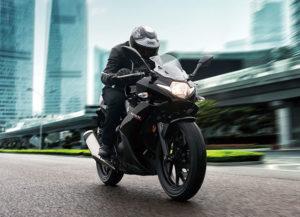 2018 Suzuki GS2018 Suzuki GSX250R L8 datasheet