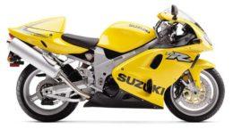 suzuki tl1000r 2001 service manual