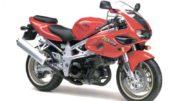 suzuki tl1000s 1997 service manual